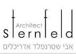 לוגו אבי שטרנפלד אדריכלים