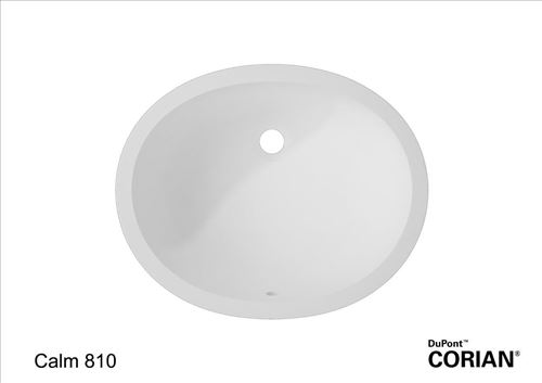 כיורי קוריאן לאמבטיה clam 810