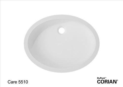 כיור קוריאן לאמבטיה Care 5510