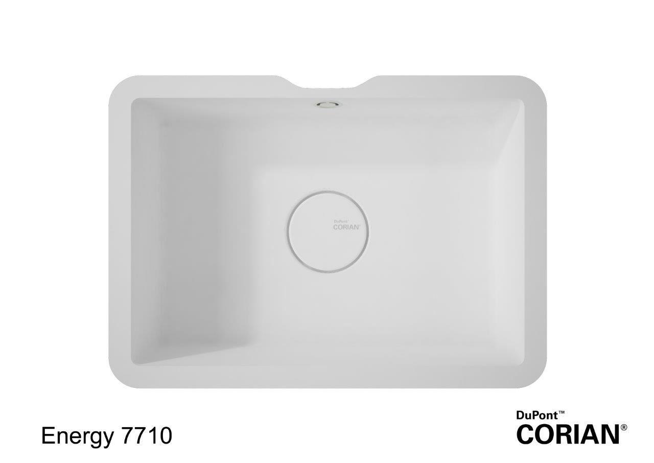 כיור קוריאן לאמבטיה Energy 7710