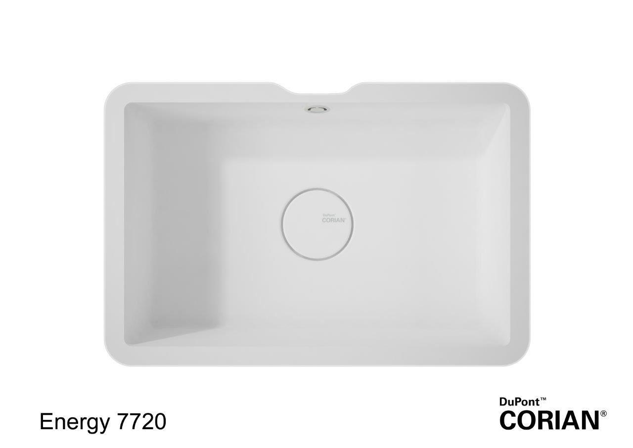 כיור קוריאן לאמבטיה Energy 7720