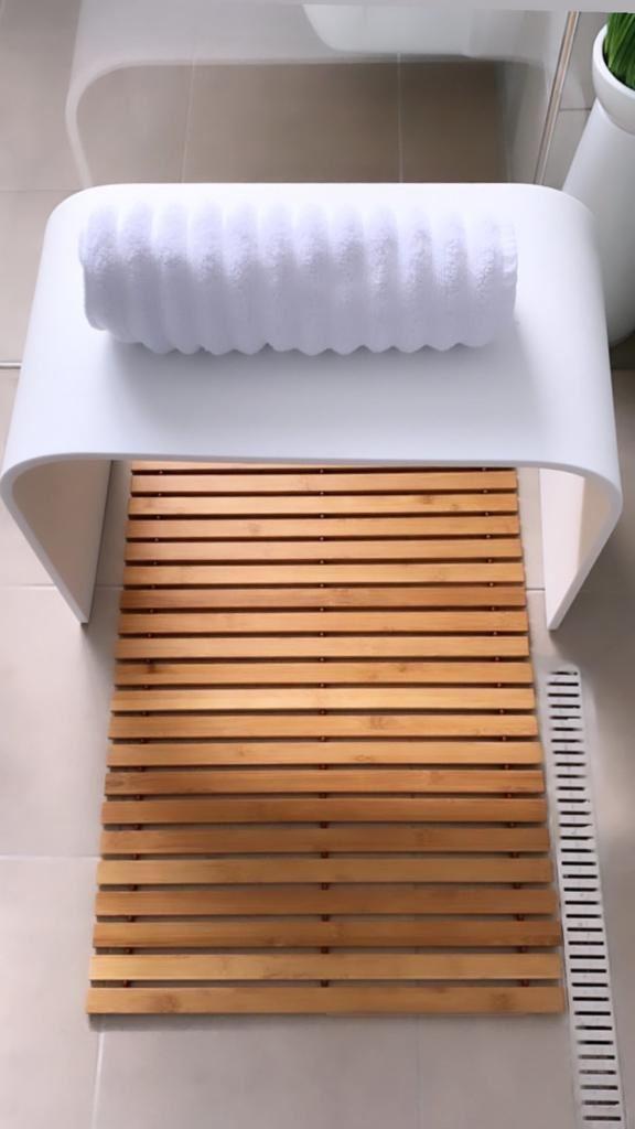 מושב קוריאן למקלחון