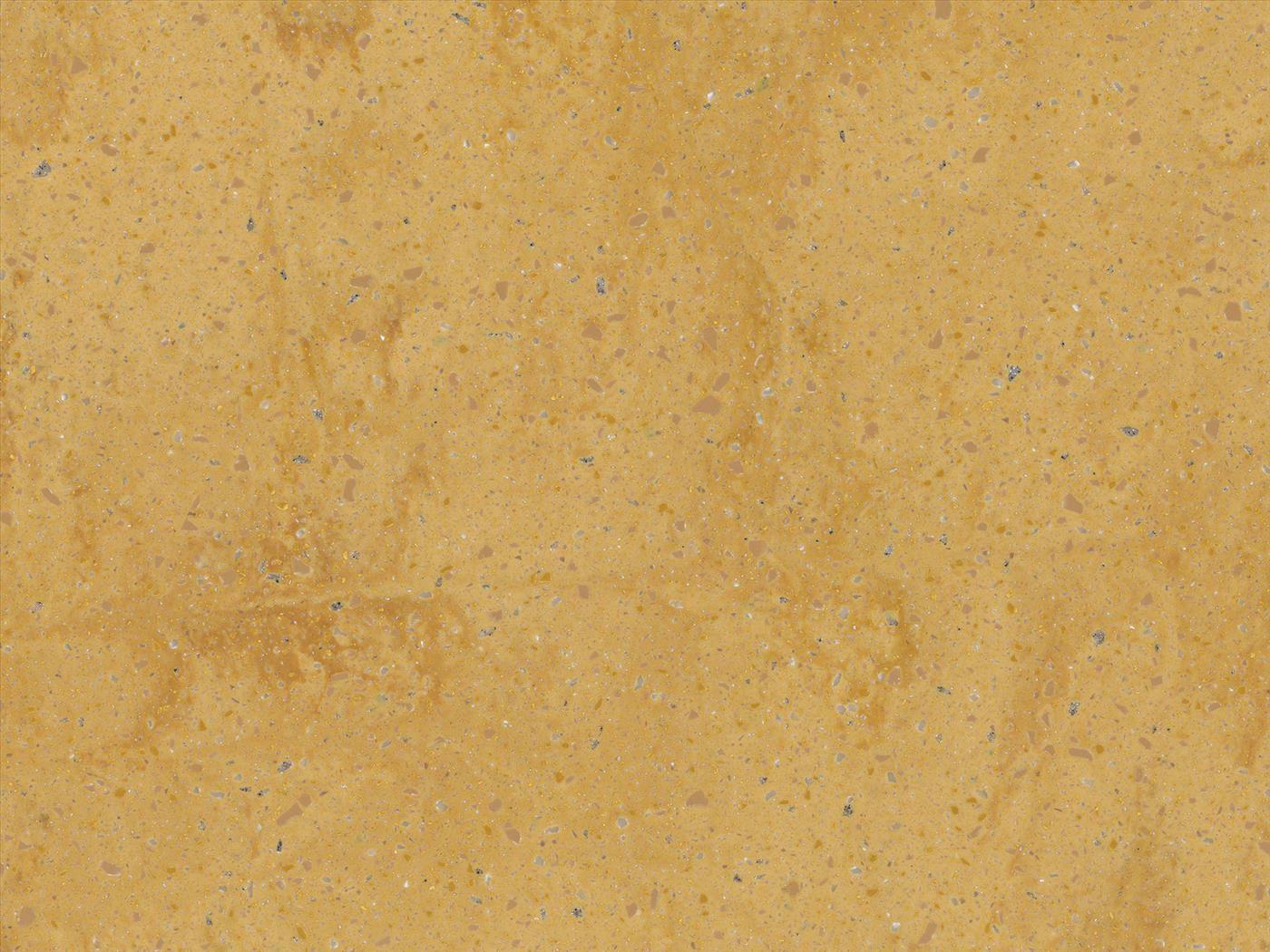 קוריאן corian aztec gold