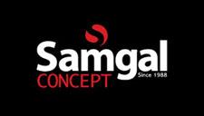 לוגו Samgal