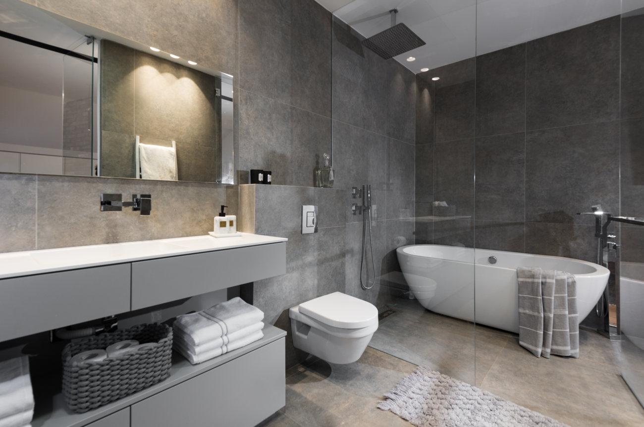 חדר אמבטיה קוריאן