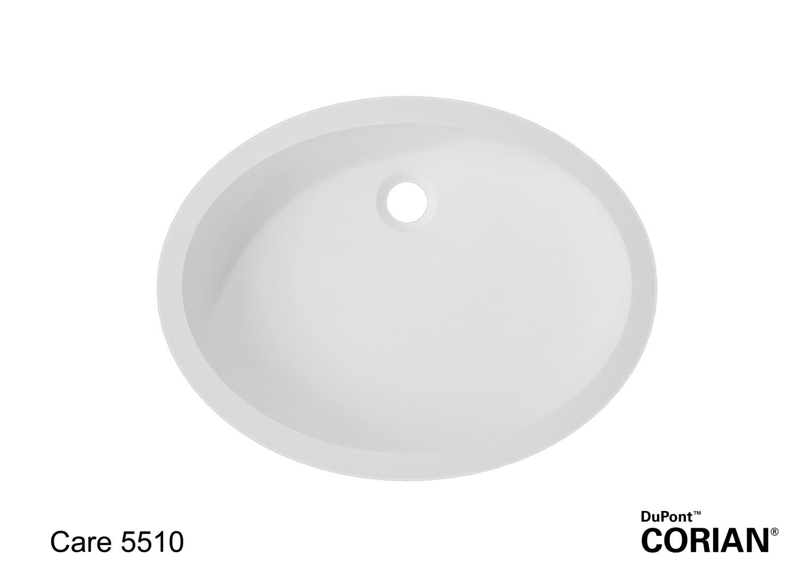 כיור קוריאן קטלוג דגם 5510