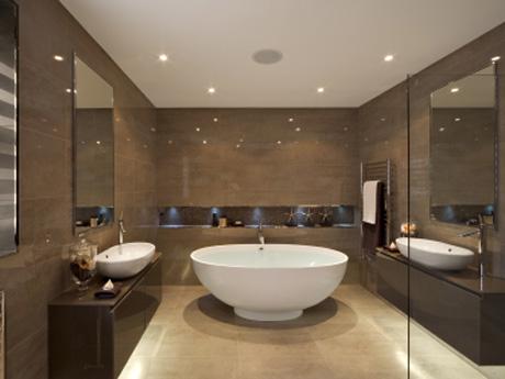 אמבטיה מקוריאן