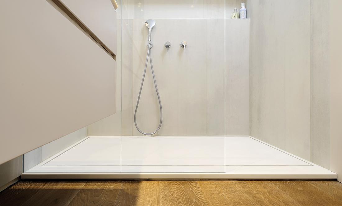 """אגנית מעוצבת בחדר האמבטיה • קוריאן שיק בע""""מ"""